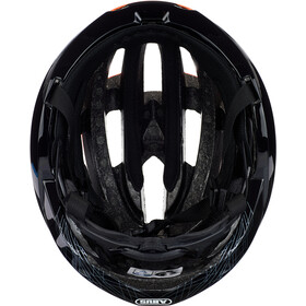 ABUS Viantor Casco de carretera, shrimp orange
